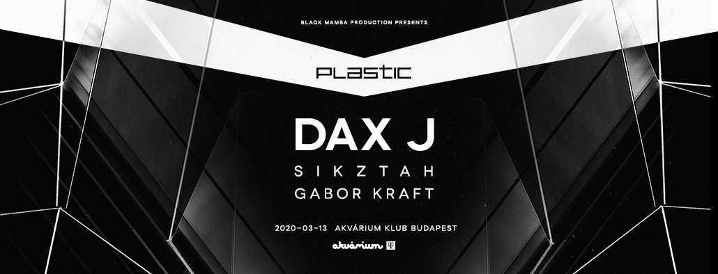 PLASTIC WITH DAX J
