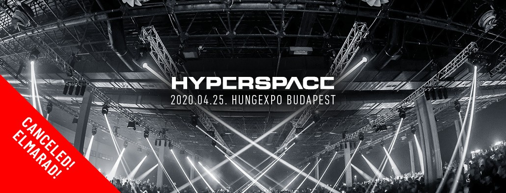 HYPERSPACE 2020